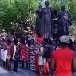 BringBackOurGirls rally, May 2014
