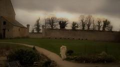 16. Abbaye de Mondaye (@bodil) Tags: france calvados normandie abbayedemondaye