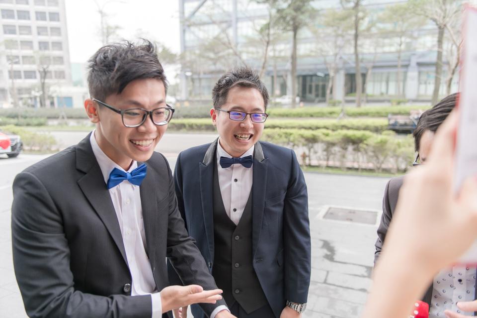 新竹婚攝 晶宴會館 婚禮紀錄 R & S 025