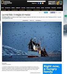 National Geographic Italia - marzo 2017 (Red Baron 3) Tags: norvegia nikond750 fiordinorvegesi pescainmareaperto nordicfishing artico pescaartica arcticfishing nationalgeographic nationalgeographicitalia norway