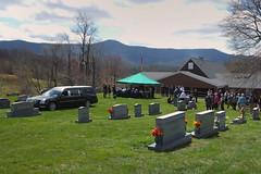 Buddy Pendleton's Funeral (vfhwebdev) Tags: funeral buddypendleton oldtime fiddler fiddle bluegrass virginia appalachia appalachian mountainmusic mountains swvafolklife thecrookedroad stuart va usa