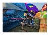 IMG_5413 (Carlos M.C.) Tags: globos aroestaticos leon 2013 feria ballon flamas fuego canastilla mexico festival colores ventilador quemador mimbre amarillo de