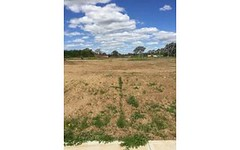 Lot 3321 Foskett Road, Edmondson Park NSW