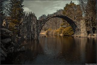 Devil´s Bridge