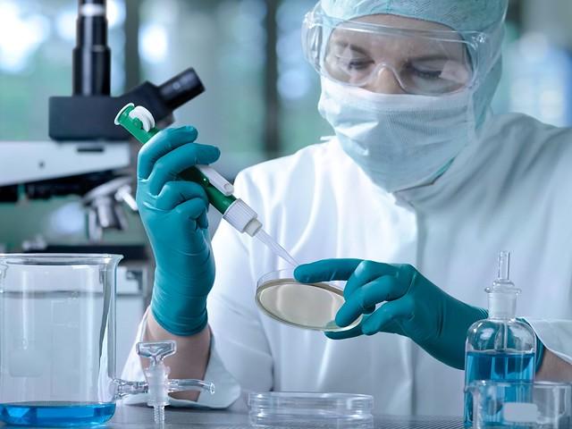 В Российской Федерации через 3 года может появиться лекарство отвсех видов рака
