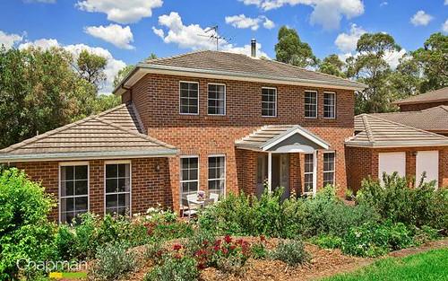 3 Rosella Close, Blaxland NSW