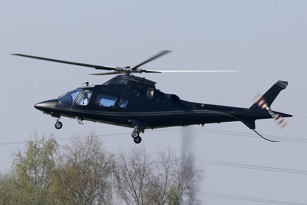 Helicopter Flights Yeadon | pustcha.com