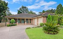4 Nola Place, Baulkham Hills NSW