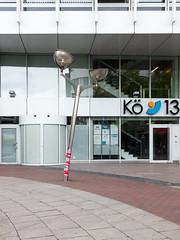 Königskinder (coupeuse meier) Tags: duisburg kö königskinder bonjourtristesse