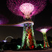 Supertree - Garden By The Bay (Singapour)