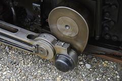 IMGP7797 (Alvier) Tags: schweiz graubünden rhb rhätischebahn landquart hauptwerkstätte tagderoffenentür triebfahrzeuge lokomotiven taufe triebzüge