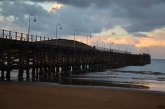 Coffs Harbour, NSW, Australia (phudd23) Tags: coffsharbour coast sea beach pier nsw newsouthwales australia