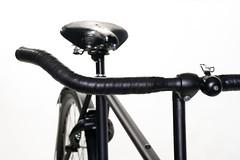 WorkCycles Stallion 2 (@WorkCycles) Tags: amsterdam bicycle bike classic custom dutch fiets herenfiets klassieke maatwerk opafiets workcycles zwart zwarte