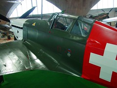 "Morane-Saulnier MS.406 6 • <a style=""font-size:0.8em;"" href=""http://www.flickr.com/photos/81723459@N04/33400865191/"" target=""_blank"">View on Flickr</a>"