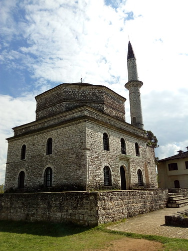 The Old Mosque