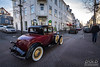 Chevrolet Indipendence 5-Window Coupe ´31