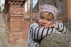 NPL - Nepalese boy - Dhulikhel (VesperTokyo) Tags: katmandu kathmandu asia nepal nepalese ネパール人 boy ドゥリケル dhulikhel child