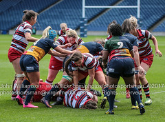 Murrayfield Wanderers Ladies V Jordanhill-Hillhead  BT Final 1-176 (photosportsman) Tags: murrayfield wanderers ladies rugby bt final april 2017 jordanhill hillhead edinburgh scotland sport