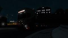 Scania Streamline R580 V8 Euro 6 (alexandermattsson) Tags: dds