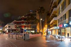 _DSC7823 (Ghostwriter D.) Tags: grancanaria 2016 nikond600 nikkor28300 canaryisland canaries canaria isla island spain españa urban city citycenter laspalmas night