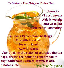 182827389 (healthoic) Tags: detox tea tedivina benefits