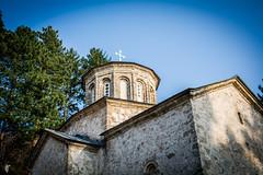 Manastir Svete Trojice (Ovčarski) (Sasha Popovic | Photography) Tags: westserbia serbia europa arilje