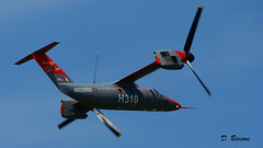 Agusta BA609 Tilt Rotor ~ N609BA  Agusta / Bell (Aero.passion DBC-1) Tags: aeropassion aviation avion aircraft plane dbc1 david biscove bourget 2007 salon paris airshow helico helicoptere helicopter agusta ba609 tilt rotor ~ n609ba bell