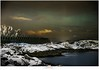 Traces of Northern Lights (nandOOnline) Tags: nordland landschap noorwegen eiland nature fjorden lofoten norway auroraborealis winter northernlights moskenes svinã¸ya natuur winterlandschap aurora austvã¥gã¸y islands fjord svolvaer flakstadã¸ya noorderlicht landscape nordlandlofoten austvågøy flakstadøya svinøya