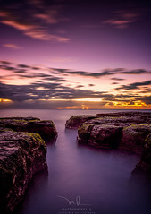 The Devils Cauldron (Matthew Kelly Landscape Photography) Tags: whalebeach devilscauldron sydney northernbeaches avalon