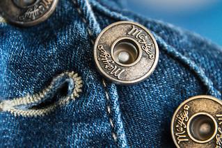 Jeans - Cloth/Textile