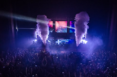 Deorro concert  (3) (Nayelly_Pursuit) Tags: chico chicoca livemusic deorro concert thesenator housemusic dj stage stagelights funtimes rave