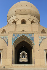 Agha Bozorg Mosque (Wild Chroma) Tags: agha bozorg mosque iran kashan