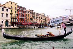 Bootje varen (Turkstra fotografie) Tags: venetie venice gondel turkstrafotografie italie