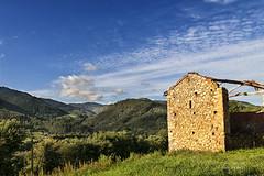 San Martin de Luiña- Cudillero- España (Lily Arleo) Tags: españa cudillero paisaje verde green