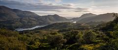 Cahernabane (picturesbyJOE) Tags: countykerry killarney ireland mountains sunrise cahernabane europe nationalparks killarneynationalpark dawn kerry ie