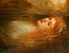 Ophelia - for Jade 💜 (Dolldiva67) Tags: ophelia preraphaelite holman hunt