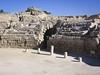 STRZ_051201_1087 (Custody of the Holy Land - Photo Service (CPS)) Tags: amphitheatre baytjibrin beitguvrin beitguvrinbeitjibrin beitjibrin betjibrin betaris bethgabra bethjibrin bethgibelin edomea eleutheropolis gibelin holyland idumea jubrin nationalpark terrasanta terresainte archaelogy archaeology archeology architecture byzantine byzantineperiod empty excavation remains roman romanamphitheatre romantheatre romantime ruins theater theatre