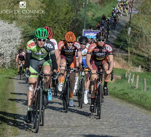 Ronde van Vlaanderen junioren (4)