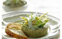 Patè di carciofi: la ricetta light (RicetteItalia) Tags: paté di carciofi ricette light