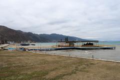 Lake Ohrid shore, Pogradec (Timon91) Tags: albania albanië shqipëria shqipëri ohrid lake meer охридско езеро ohridsko ezero liqeni ohrit