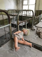 020 - Tschernobyl 2017 - iPhone (uwebrodrecht) Tags: tschernobyl chernobyl pripjat ukraine atom uwe brodrecht