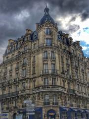 Paris  France  ~   Album Store ~ Comic Book Store ~ Latin Quarters