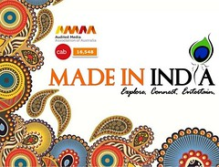 Reach Indians in Australia (madeinindia003) Tags: advertise indian magazine