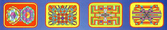 Scan1801_stitch (villalobosjayse) Tags: raveflyers raveflyer ravefliers raveflier rave flyers flyer flier fliers oldschool oldskool warehouse underground techno acid lsd goodtimes trippy trance house edm dj midwest mw