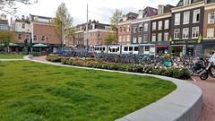 FB: de terugkeer (Peter ( phonepics only) Eijkman) Tags: amsterdam city bn trapkar 12g gvb tram transport trams tramtracks rail rails strassenbahn streetcars trolley nederland netherlands nederlandse noordholland holland