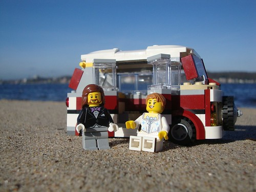 Beach Camper