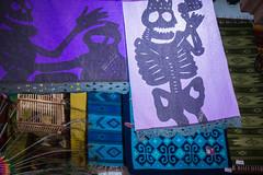 Oaxaca Day of the Dead Celebration-5