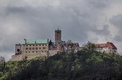 Die Wartburg (GU-JO) Tags: burg eisenach thüringen wartburg weltkulturerbe worldheritage