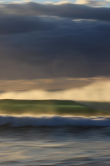 Narrabeen (south*swell) Tags: narrabeen beach sydney australia ocean sea water wave slowshutter panned nature
