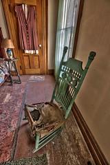 Rose's Farmhouse (47) (Darryl W. Moran Photography) Tags: urbandecay abandonedfarmhouse frozenintime leftbehind oldfarm urbex urbanexploration darrylmoranphotography oldfurniture